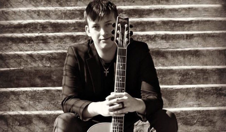 Josh Cottrell musician featured