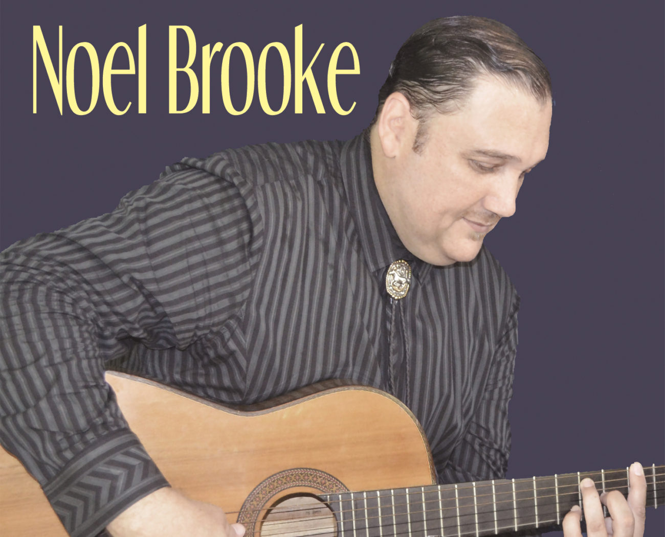 Artist Noel Brooke Shares The Evolution of Music Business