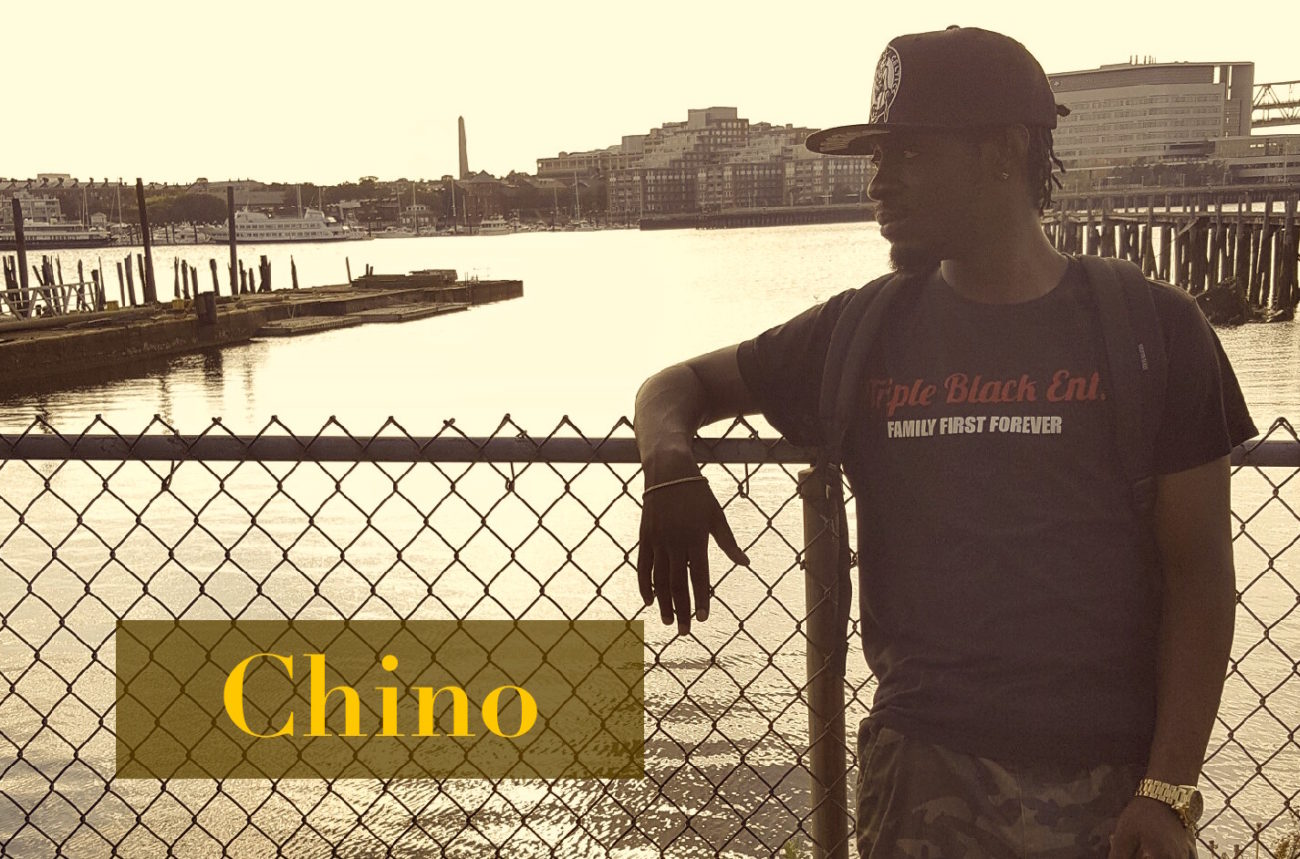 Hip Hop Artist Chino Shares His Feelings on the Music Business