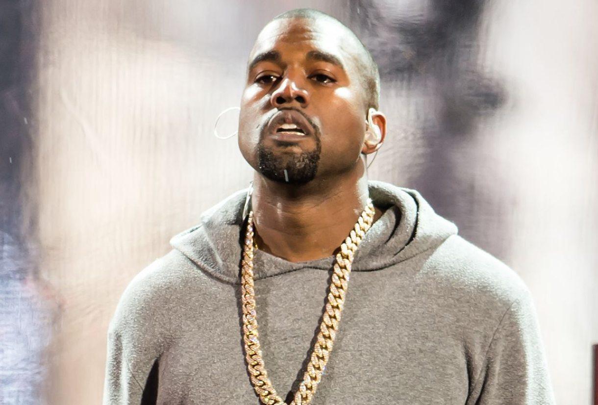 Kanye West's Top 10 Rules For Success