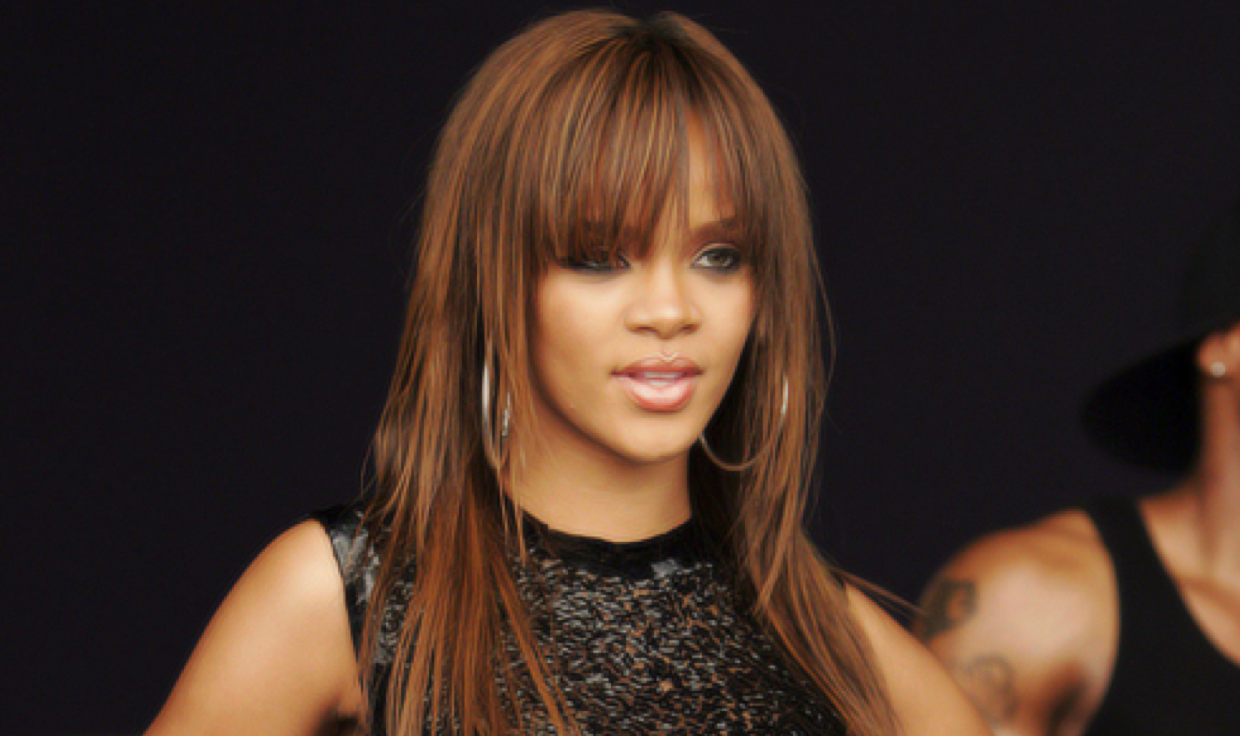 Rihanna's Top 10 Rules For Success