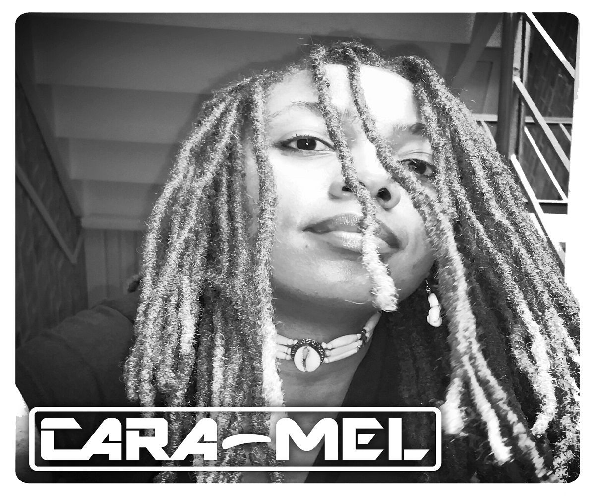 Cara-Mel Tells Her Experience In Music
