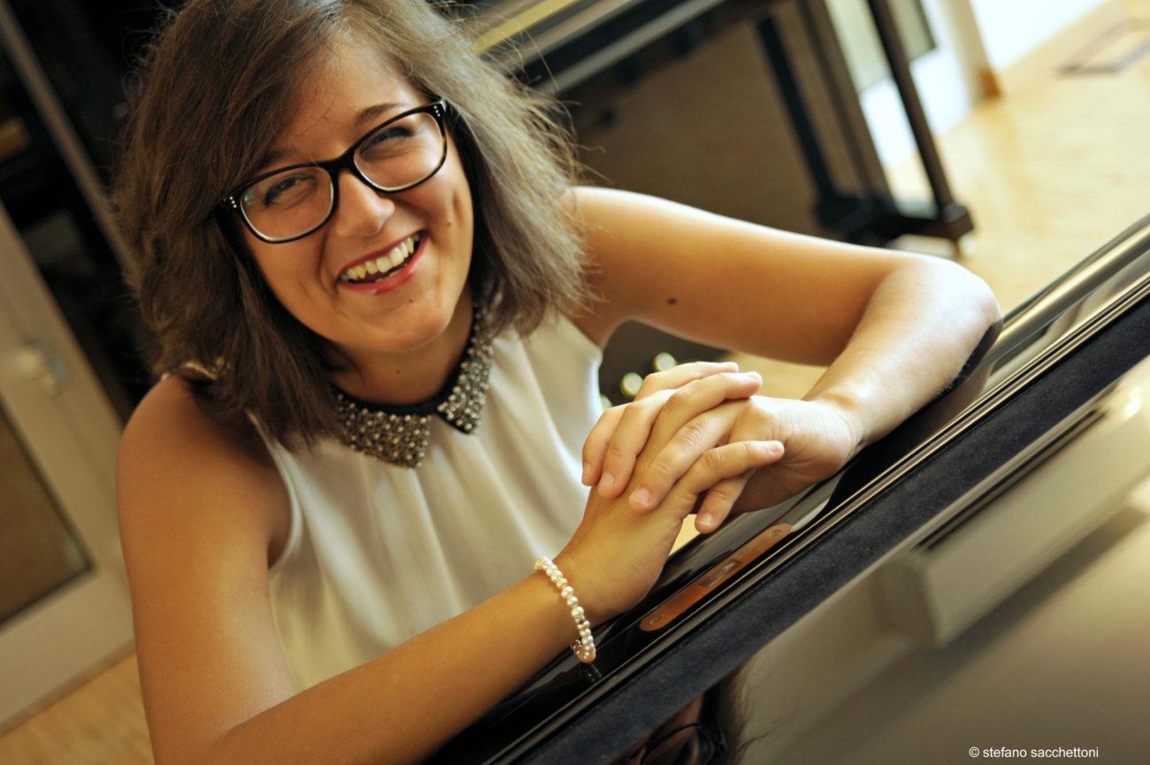 Agnese Sanna Tells Her Secrets in Reaching Goals in Music