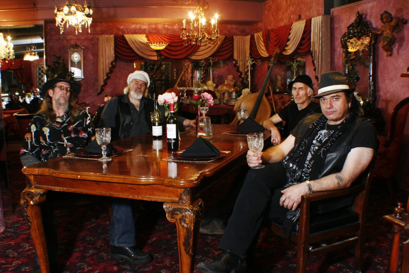 Black Cadillac Kings Band Describes How the Music Business Has Changed