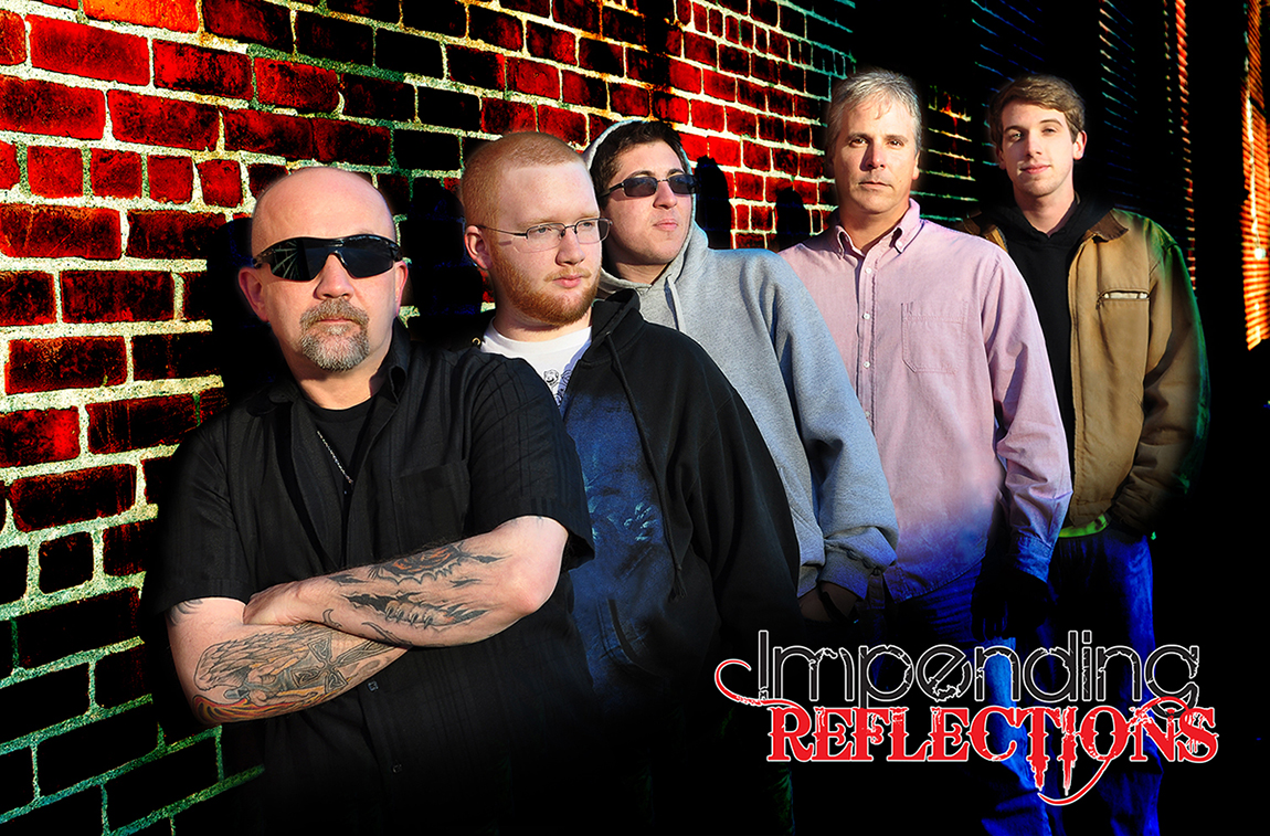 Impending Reflections Shares Their Weapon of Success In Music