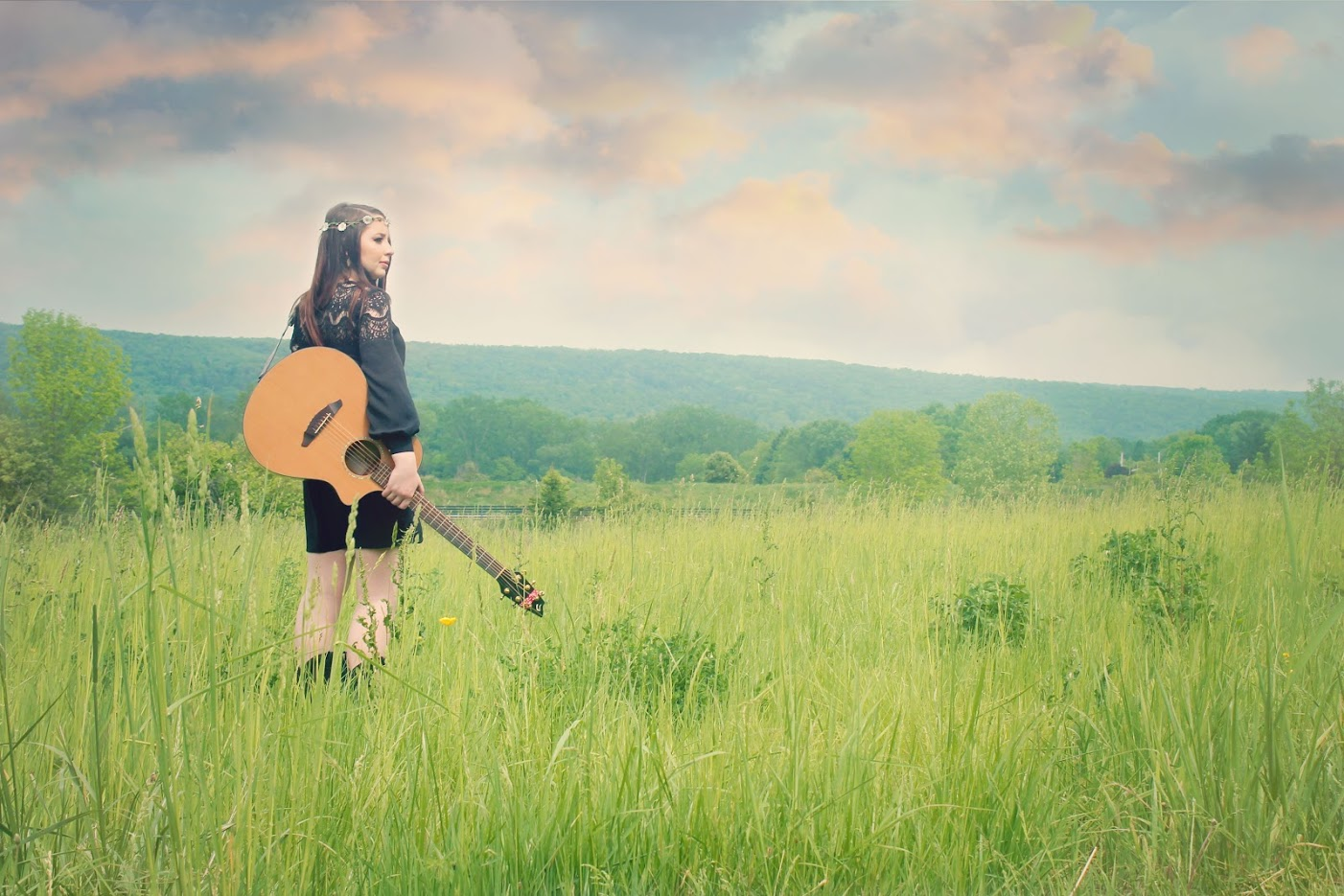 Acoustic & Indie Artist Jess Chizuk Shares How Fickle Music Business Is