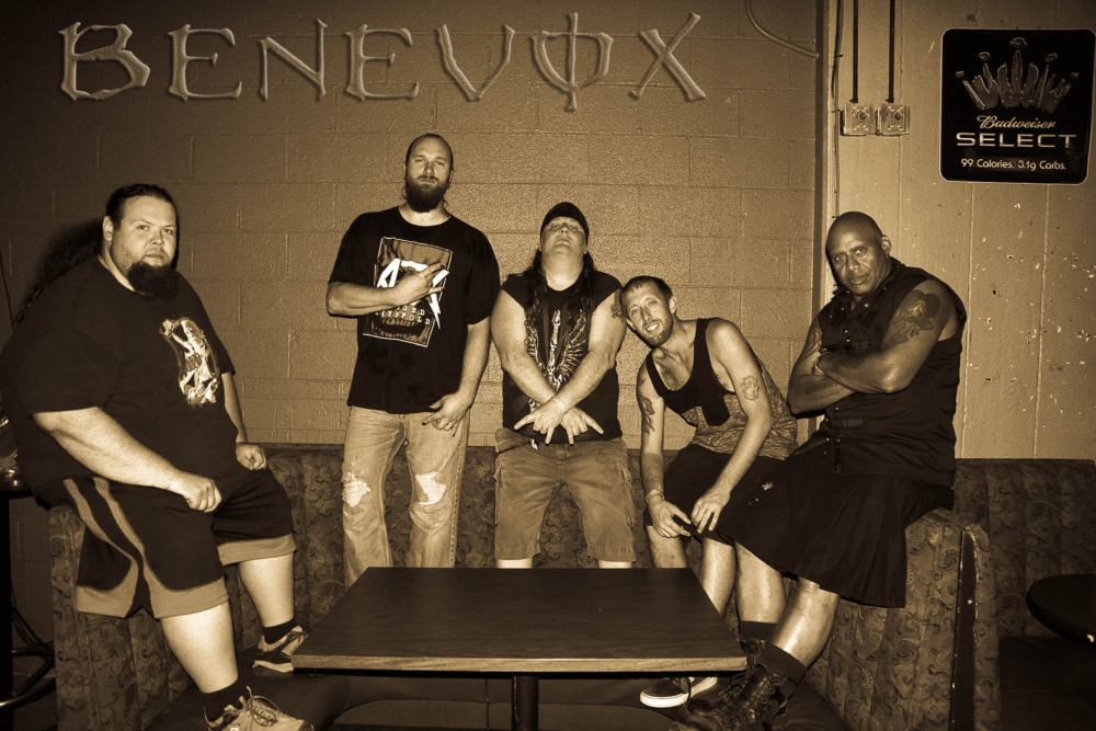 Benevox Talks About Their Sacrifices In The Music Industry