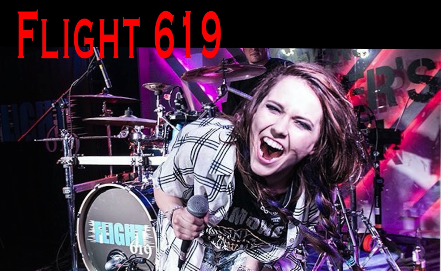 Akron Indie Rock Band Flight 619 Love Is A Refugee