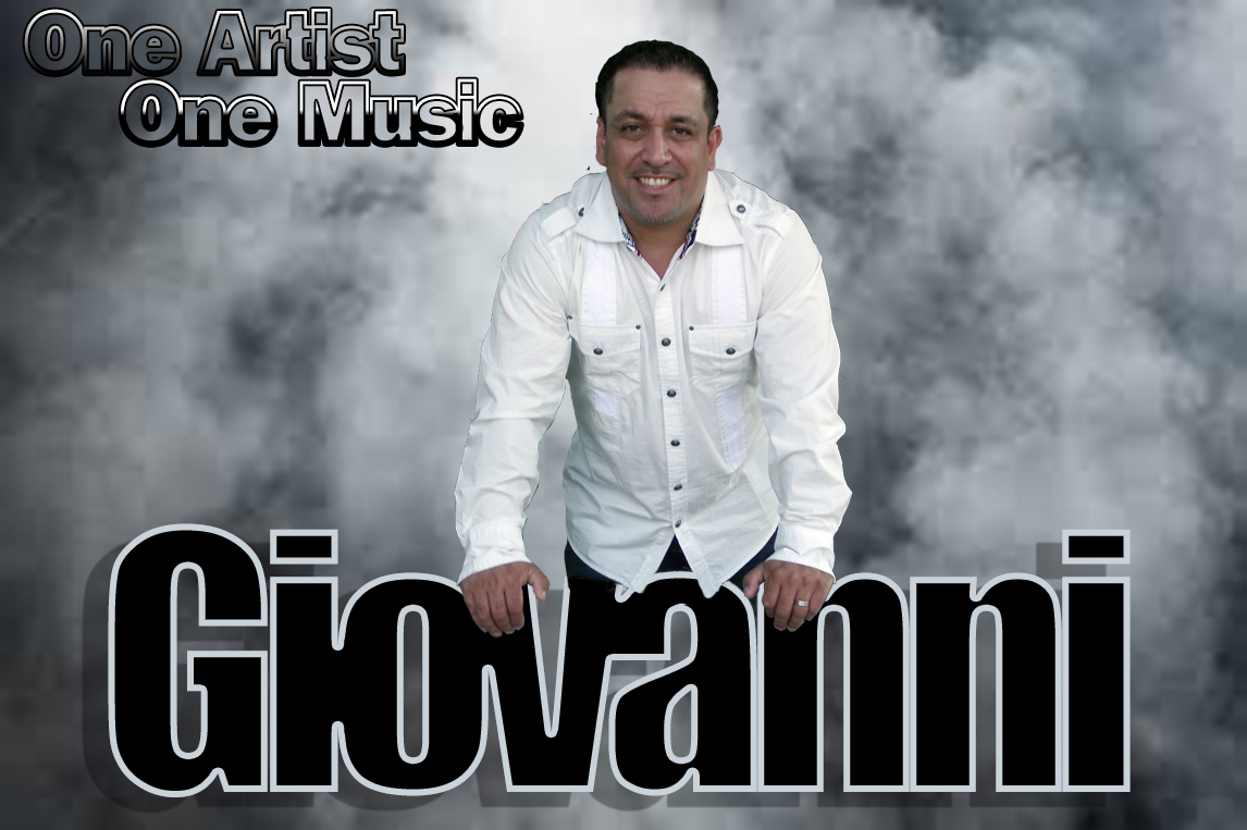Giovanni Latin Artist Striving for Greatness
