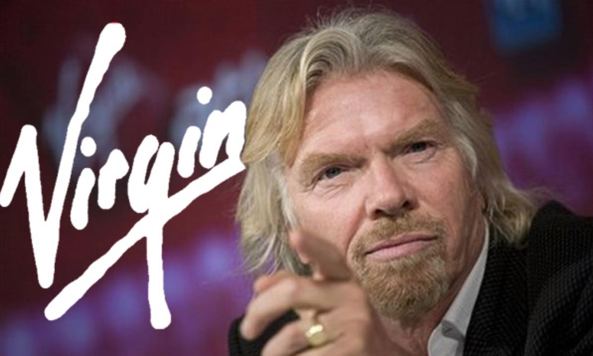 Richard Branson's Advice for Entrepreneurs
