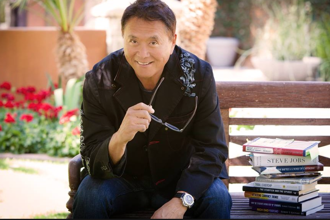 Robert Kiyosaki's Top 10 Rules For Success