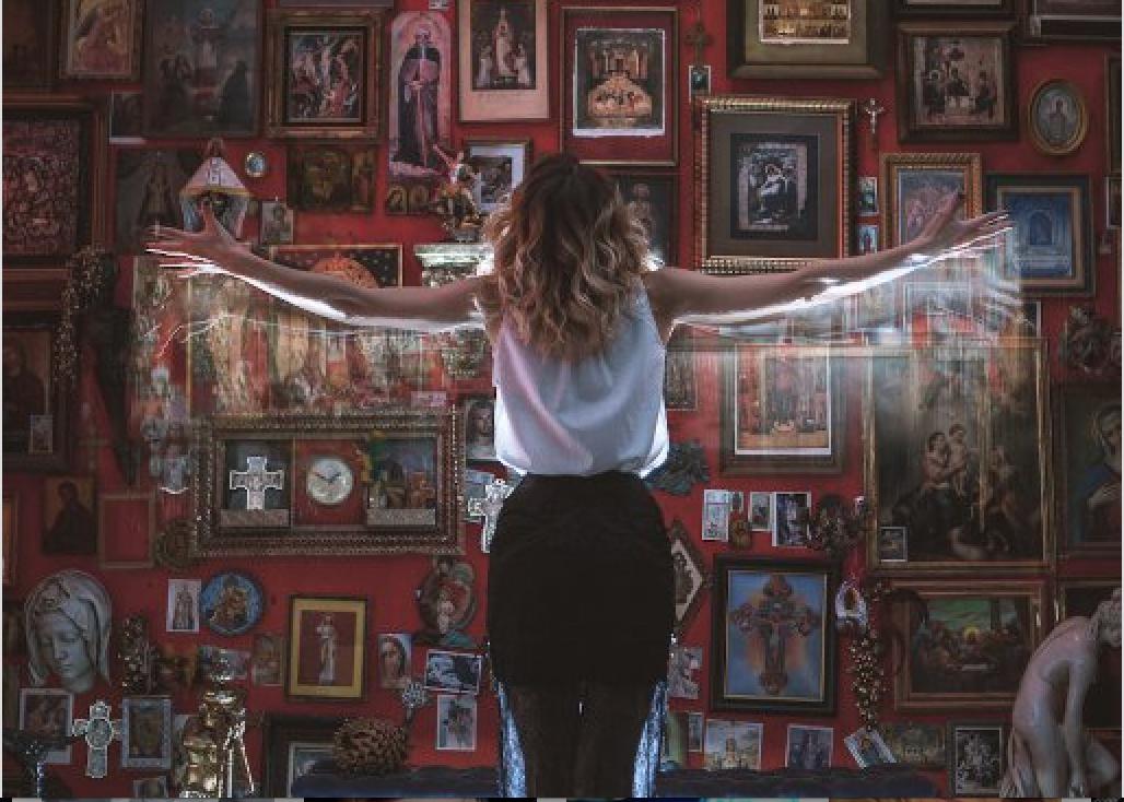 Songwriter Yulia Alexandre Hearing Religion in Music