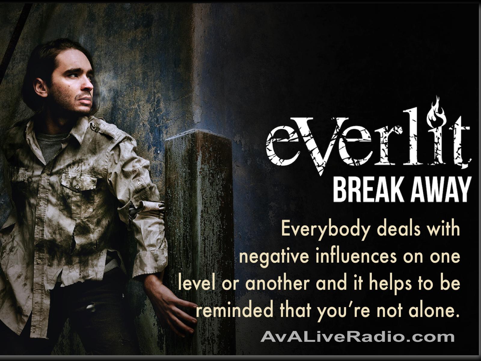 Everlit Edging into a Nu Metal Era