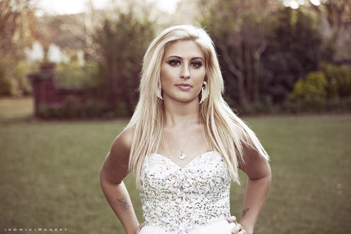 Indie Artist Jess Meuse Reaching Beyond Reality TV
