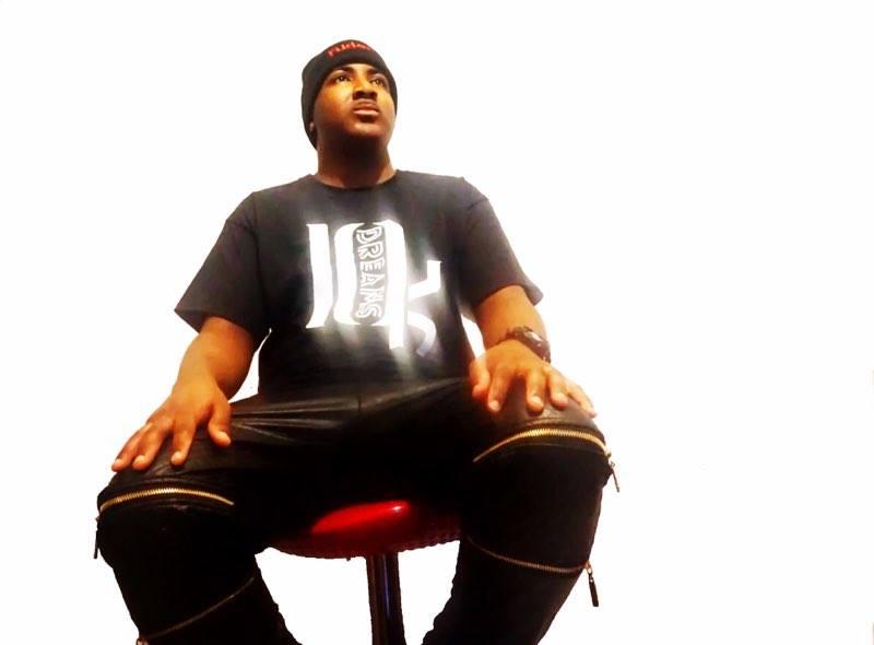 Hip Hop Artist RICH SO FRESH on Having no Limits