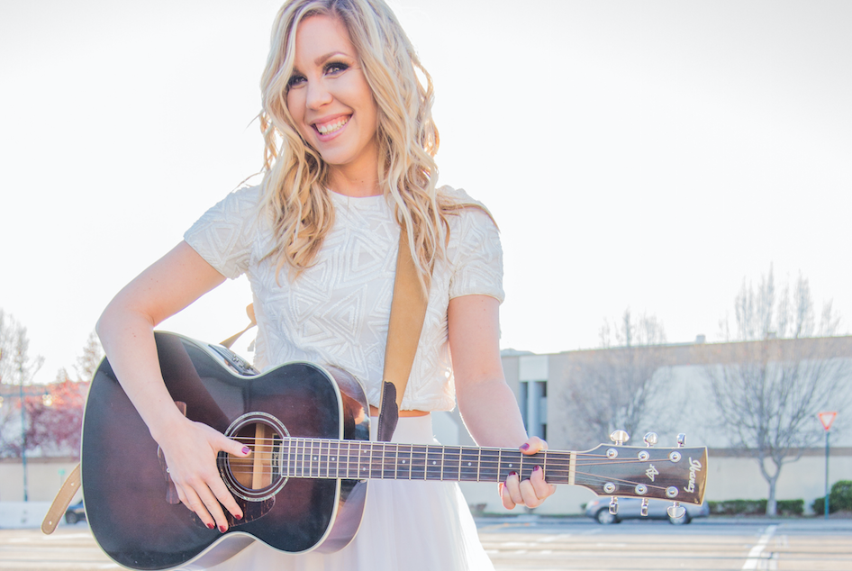 Allie Sealey Life as Musician in California