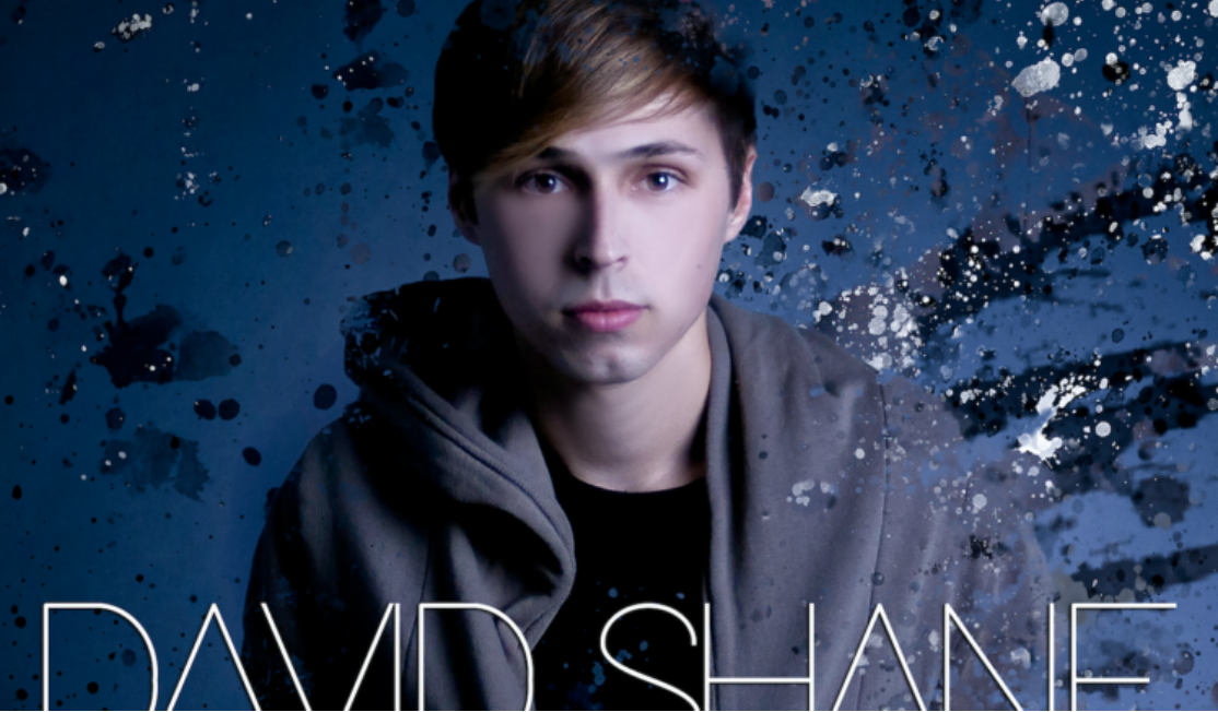 David Shane Making Music in an Overly Saturated Market