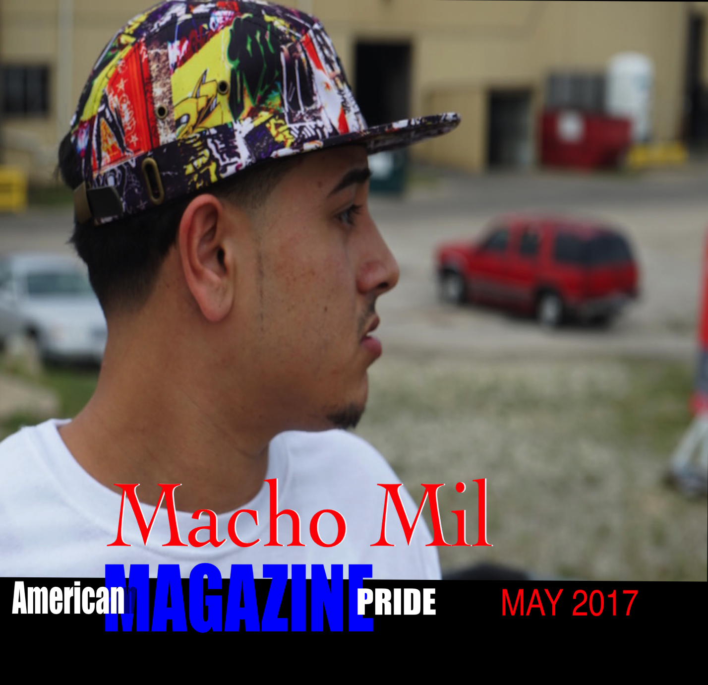 Macho Mil Life Stories Reflected Through Fake Love