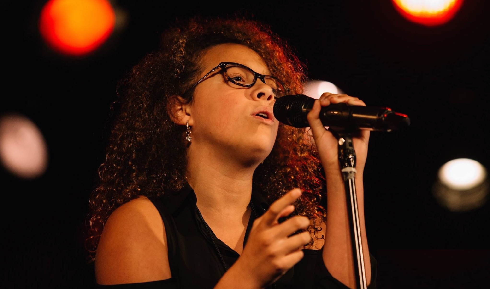 Young Songwriter Miss McLeod Inspires Through Her Music