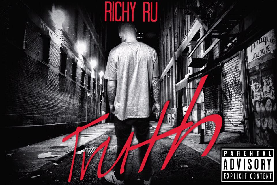 HipHop Artist Richy Ru Appreciating The Important Things
