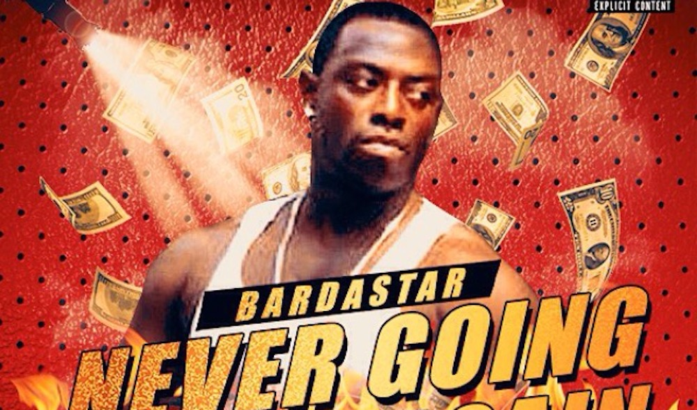 HipHop Artist BarDaStar Playin the Game