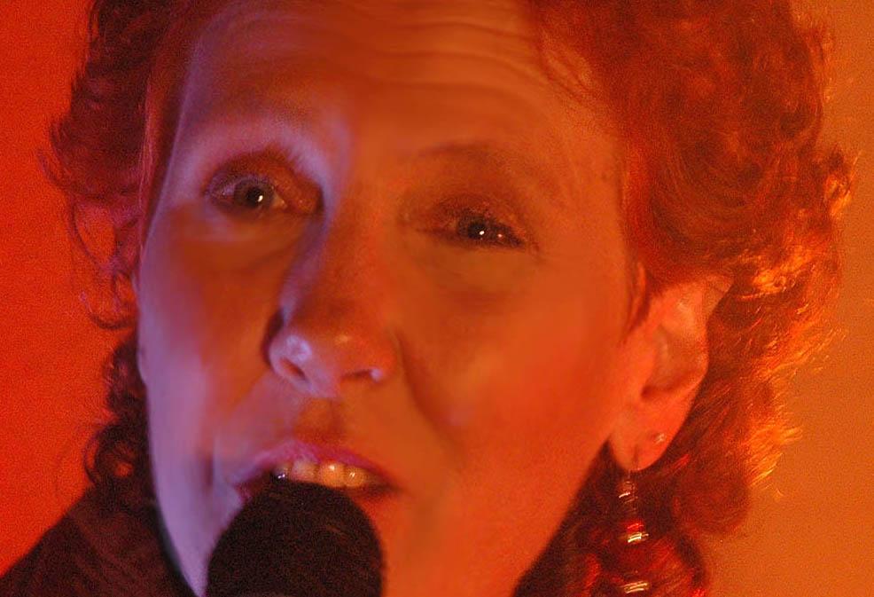 Albuquerque Singer Songwriter Dianne Meinke