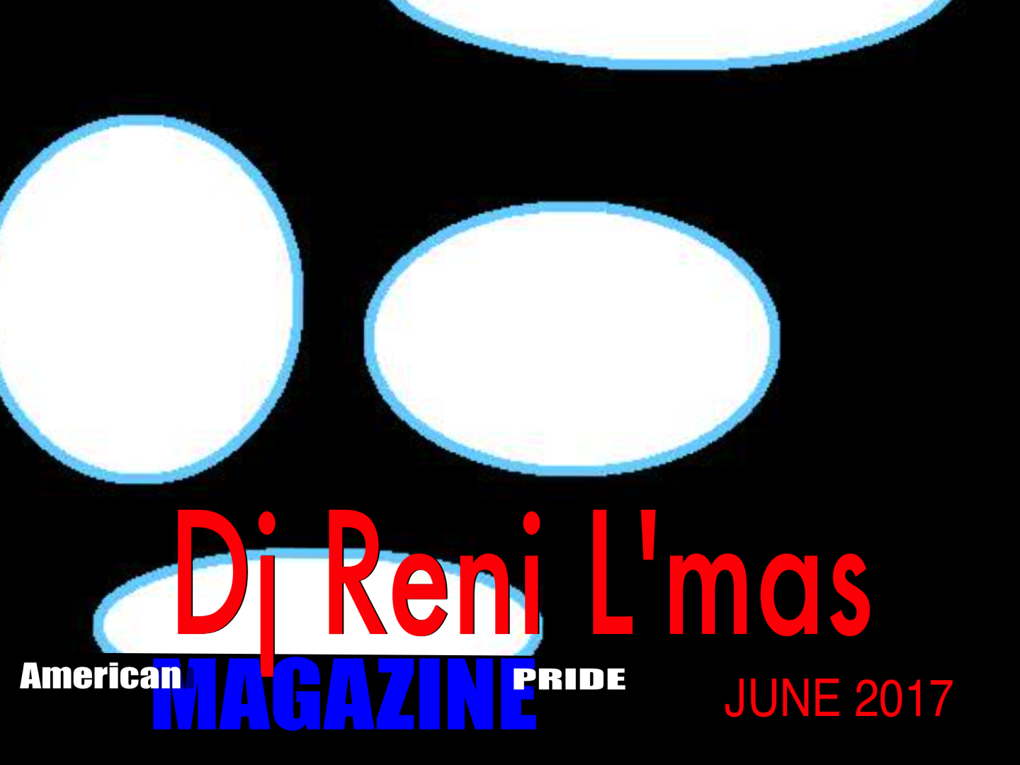 Dj Reni L'mas The Process of Creation