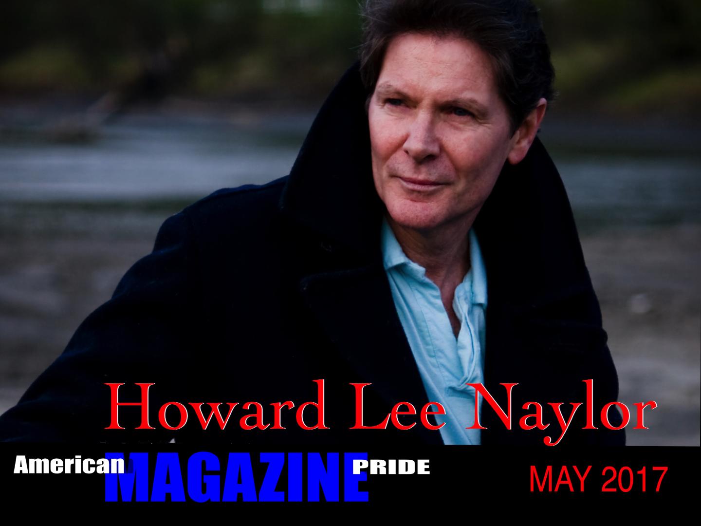 Howard Lee Naylor Against The Odds