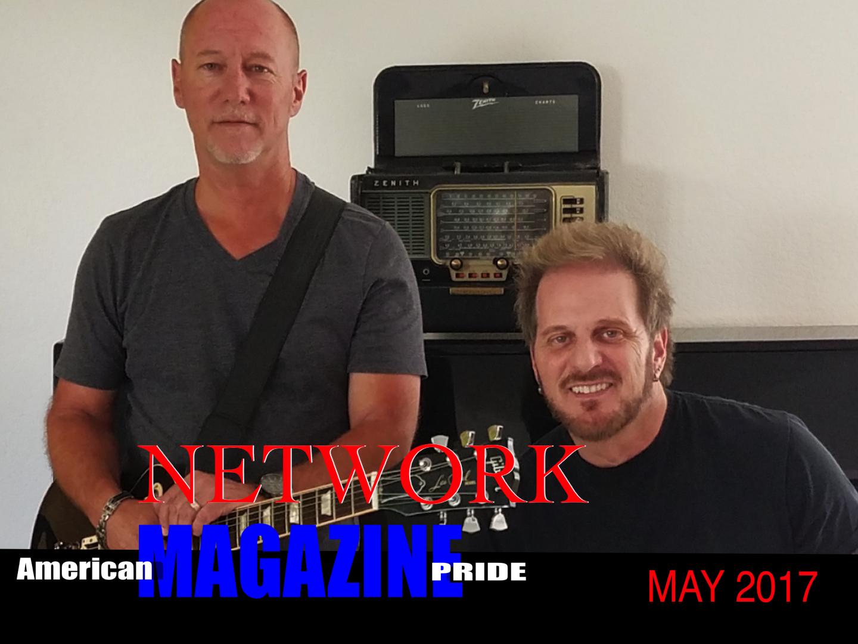 California Rock Band Network Has Enough