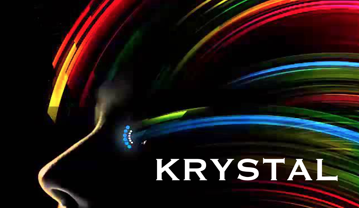 Krystal Explores a World of Elements