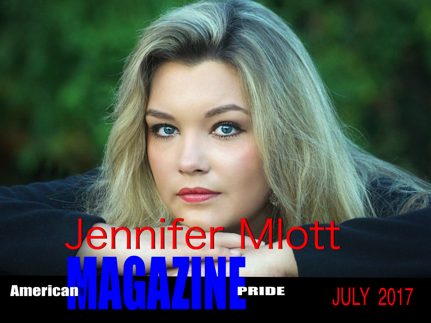 Jennifer Mlott Starting My Music Journey