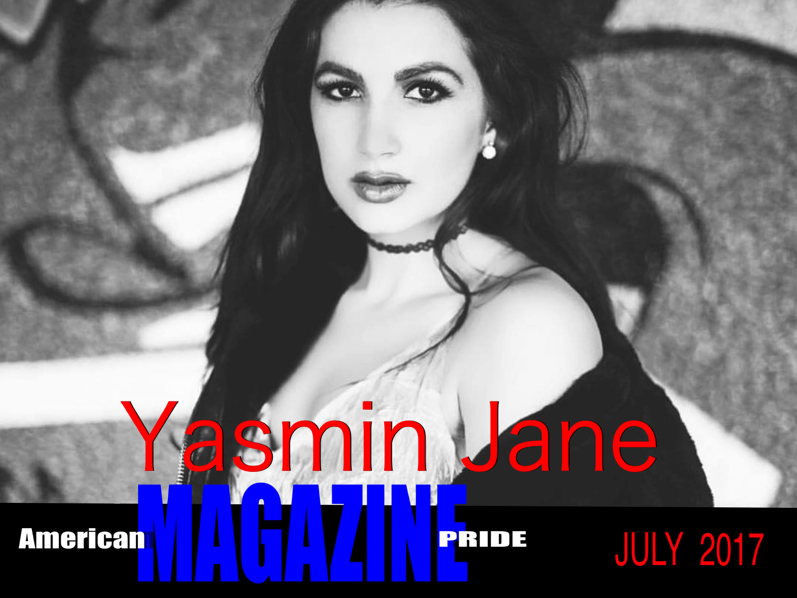 Yasmin Jane Finding Your Road