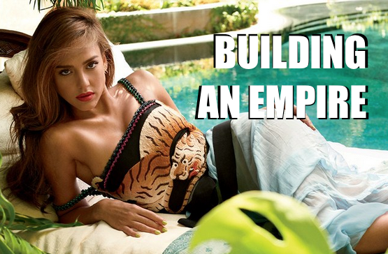 Building a Billion-Dollar Business Empire with Jessica Alba