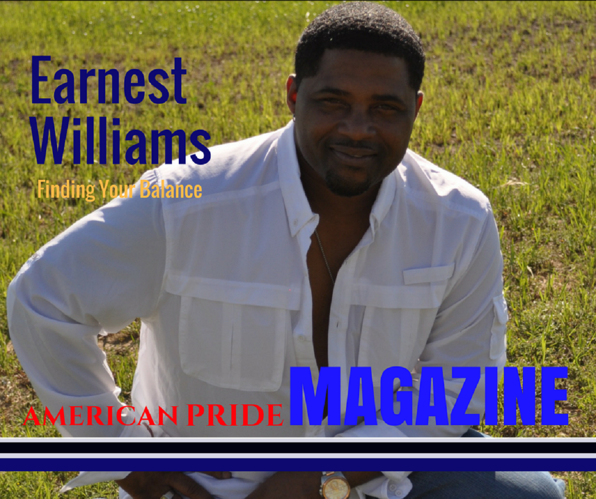 Earnest Williams apm