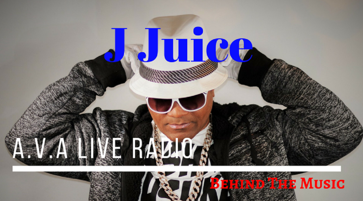 J Juice Bringing People Together Through Music