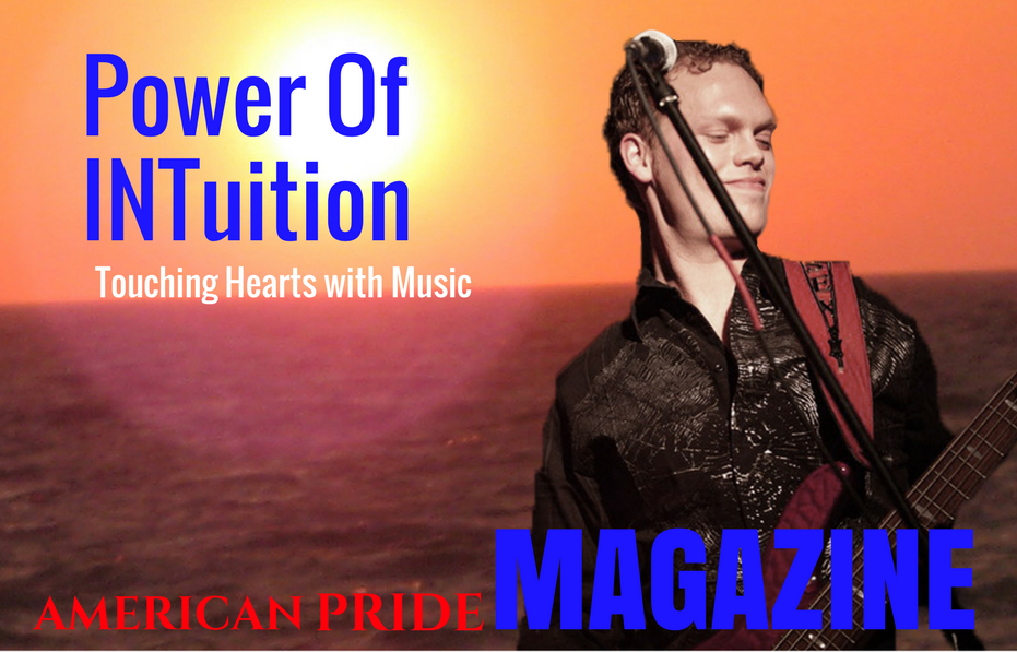 Power Of INTuition Touching Hearts with Music