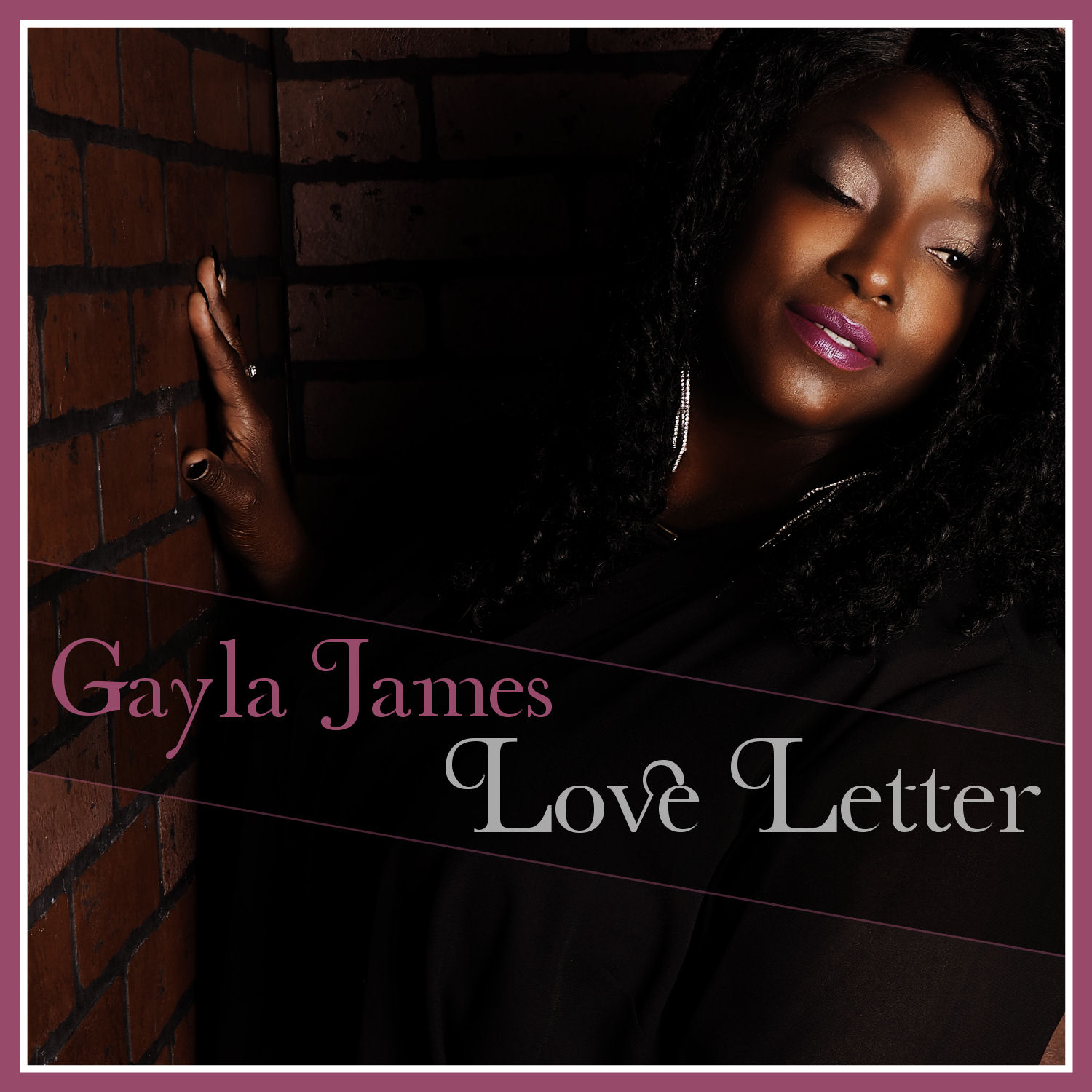 Gayla James Touches Hearts