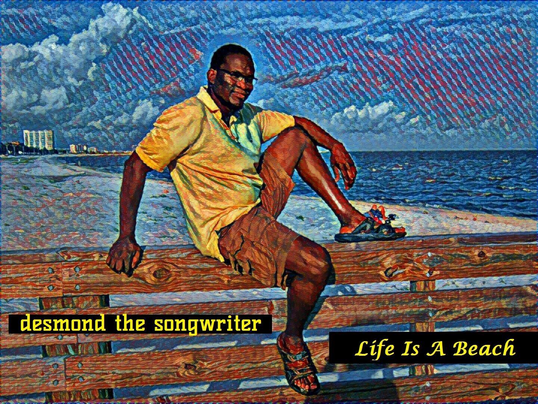 Desmond on Inspiring Greatness