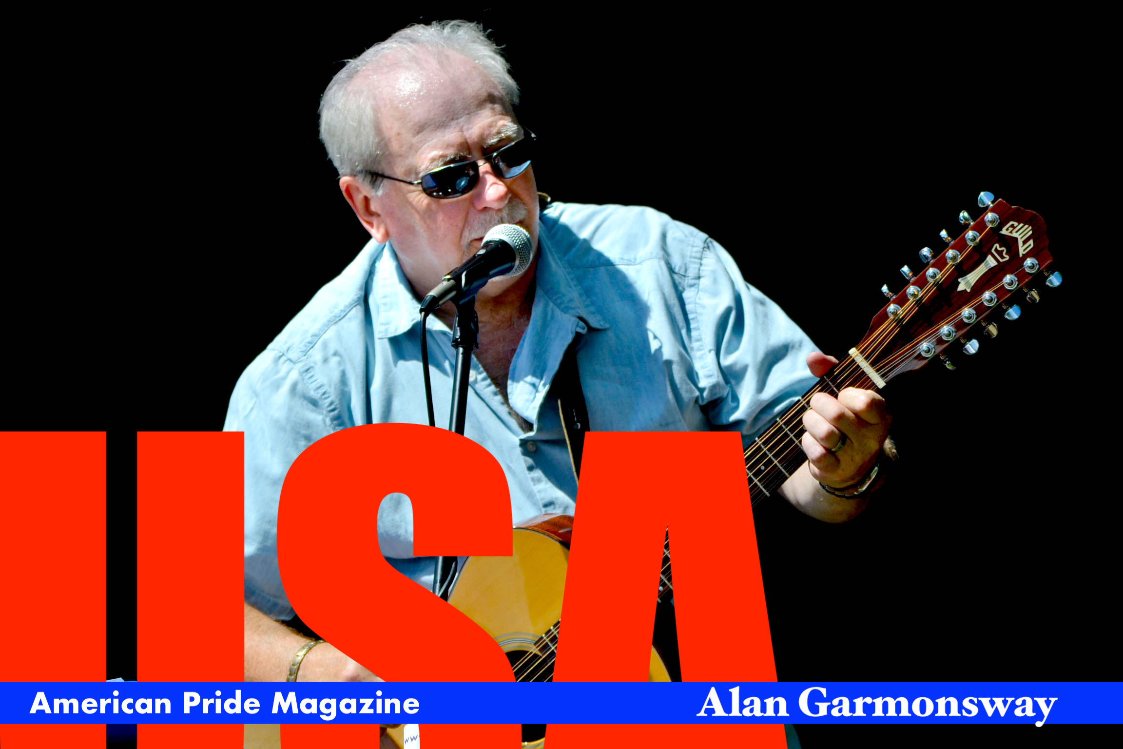 Alan Garmonsway Put Songwriting First