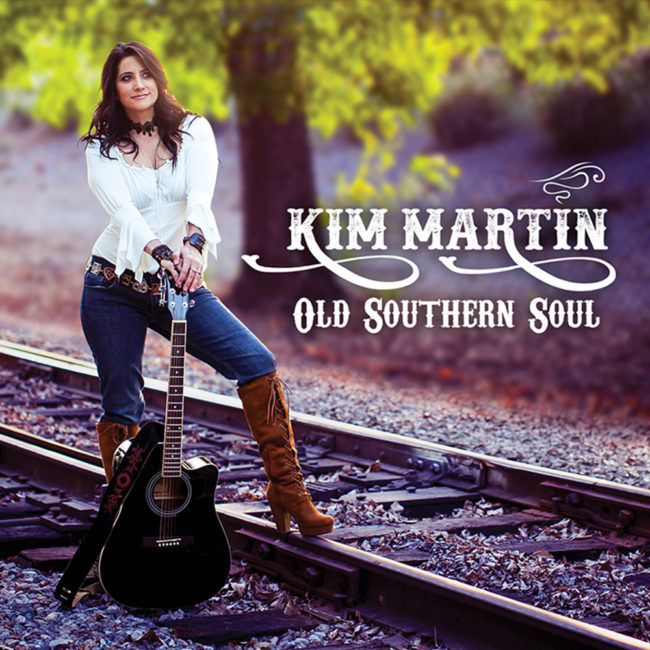 Kim Martin Old Southern Soul