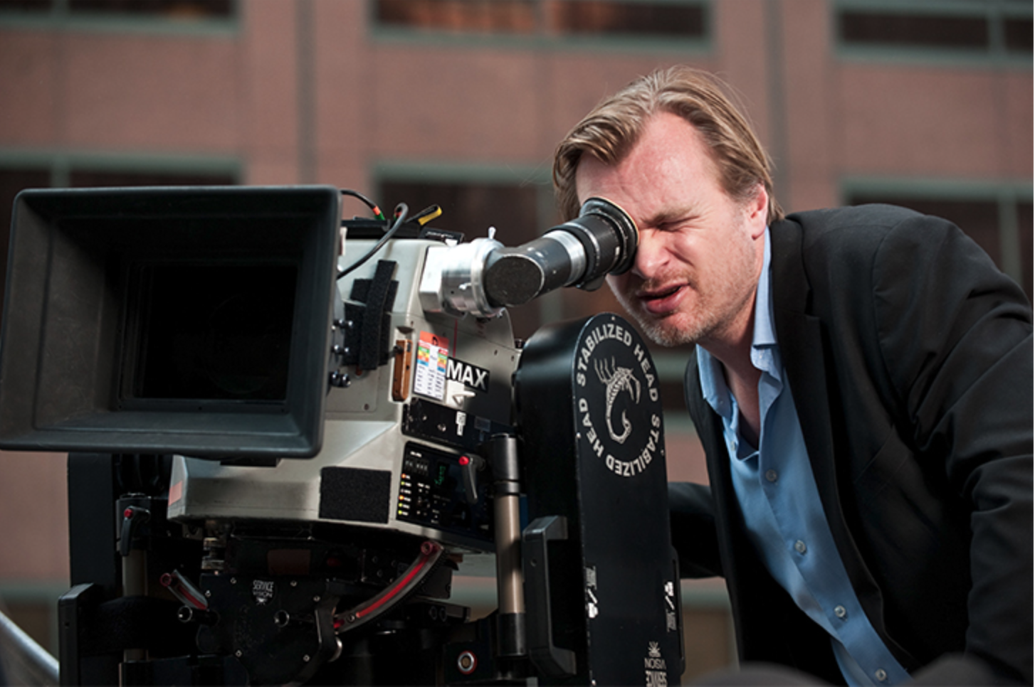 Christopher Nolan is the man who breathed new life in Batman