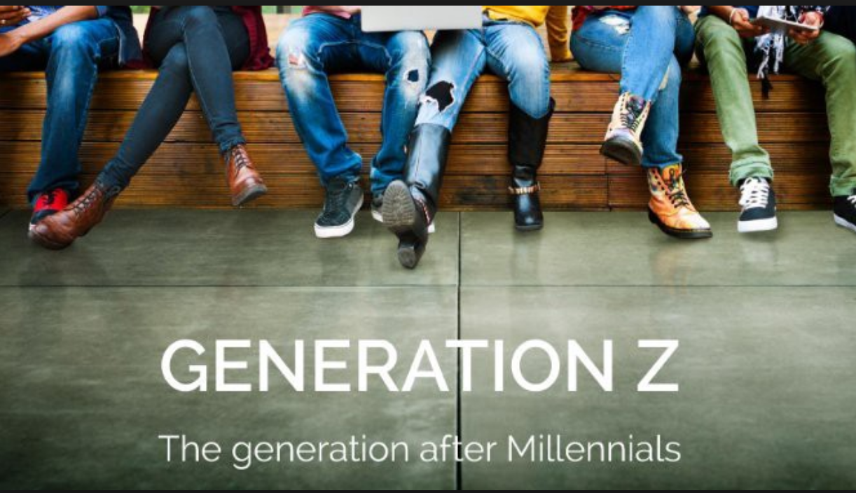 Marketing to Generation Z in 2018 The Power Group