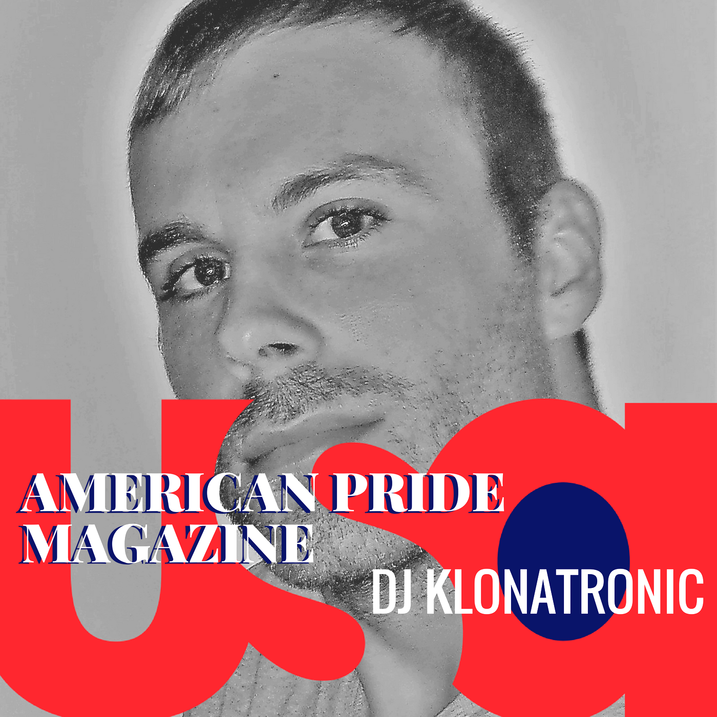DJ Klonatronic Becoming Better Than Average