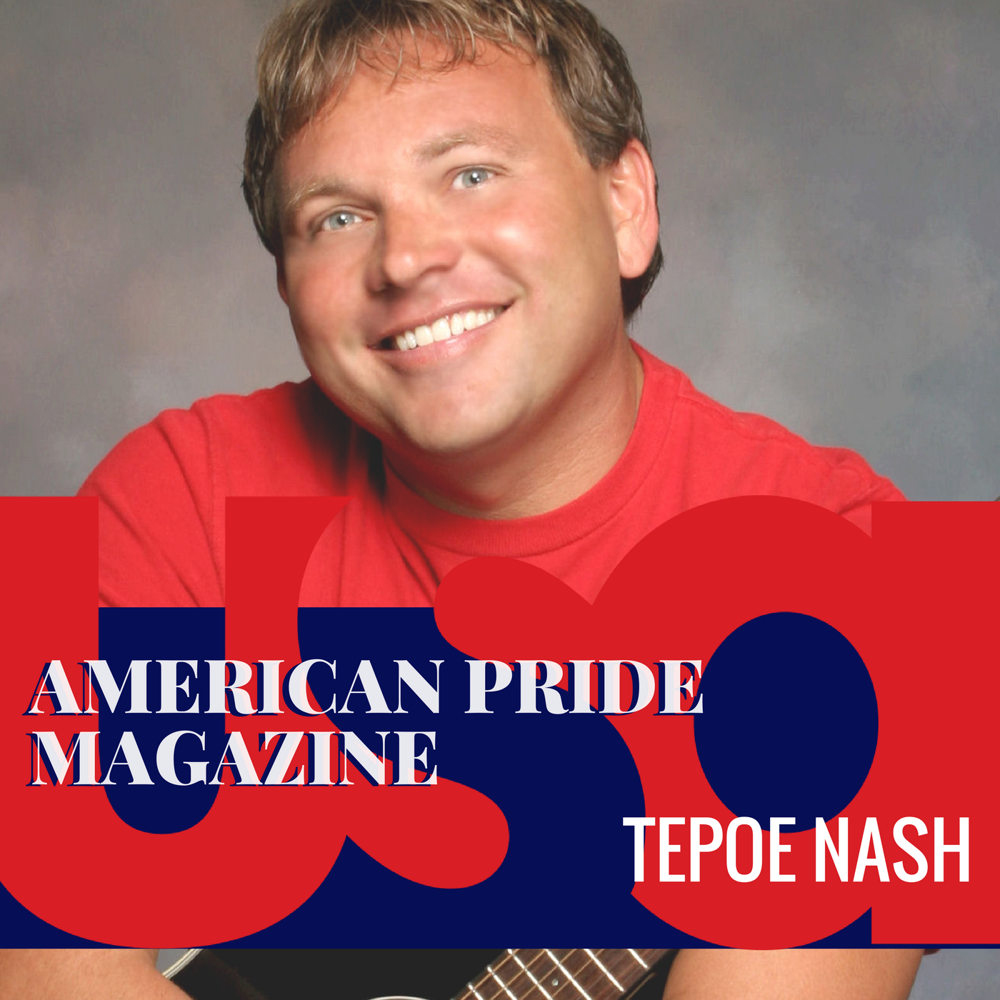 Nashville Songwriter Tepoe Nash on Creating Your Own Style