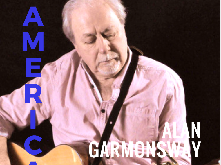 Alan Garmonsway The Journey of a Songwriter