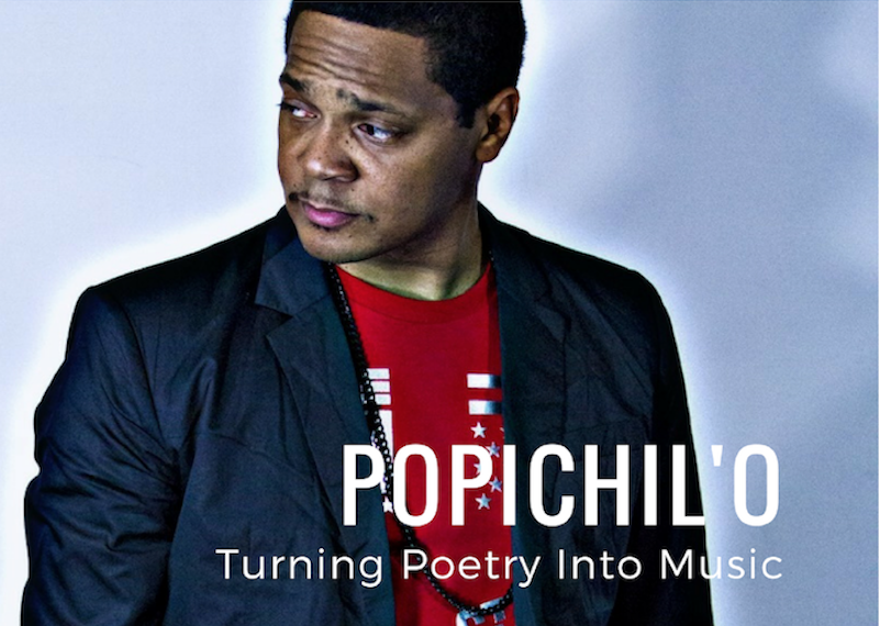 Popichil'O Turning Poetry Into Music
