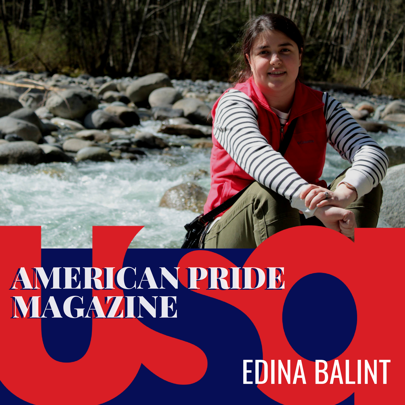 Edina Balint Her New Release Seaside Boulevard