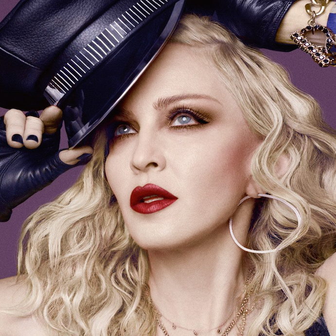 Madonna at 60 Is it Shocking or is it art?