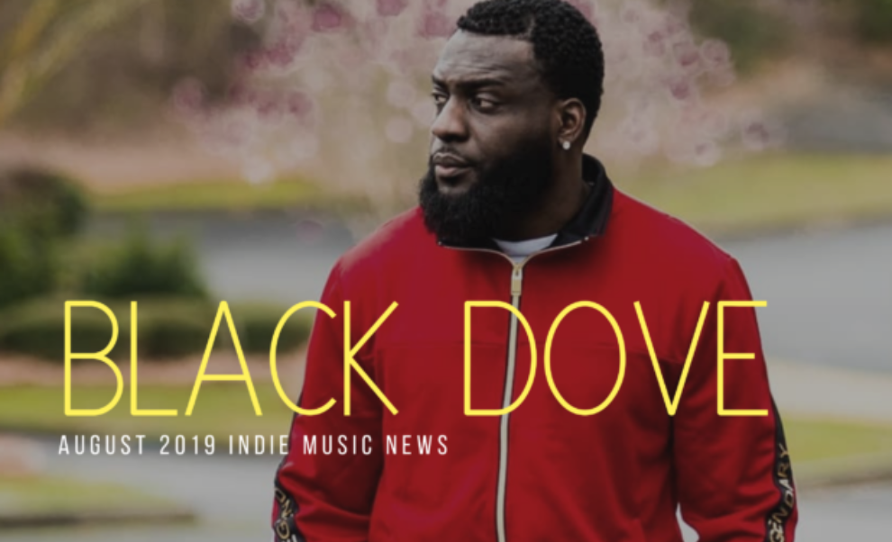BlackDove on the freedom of expression for an indie artist
