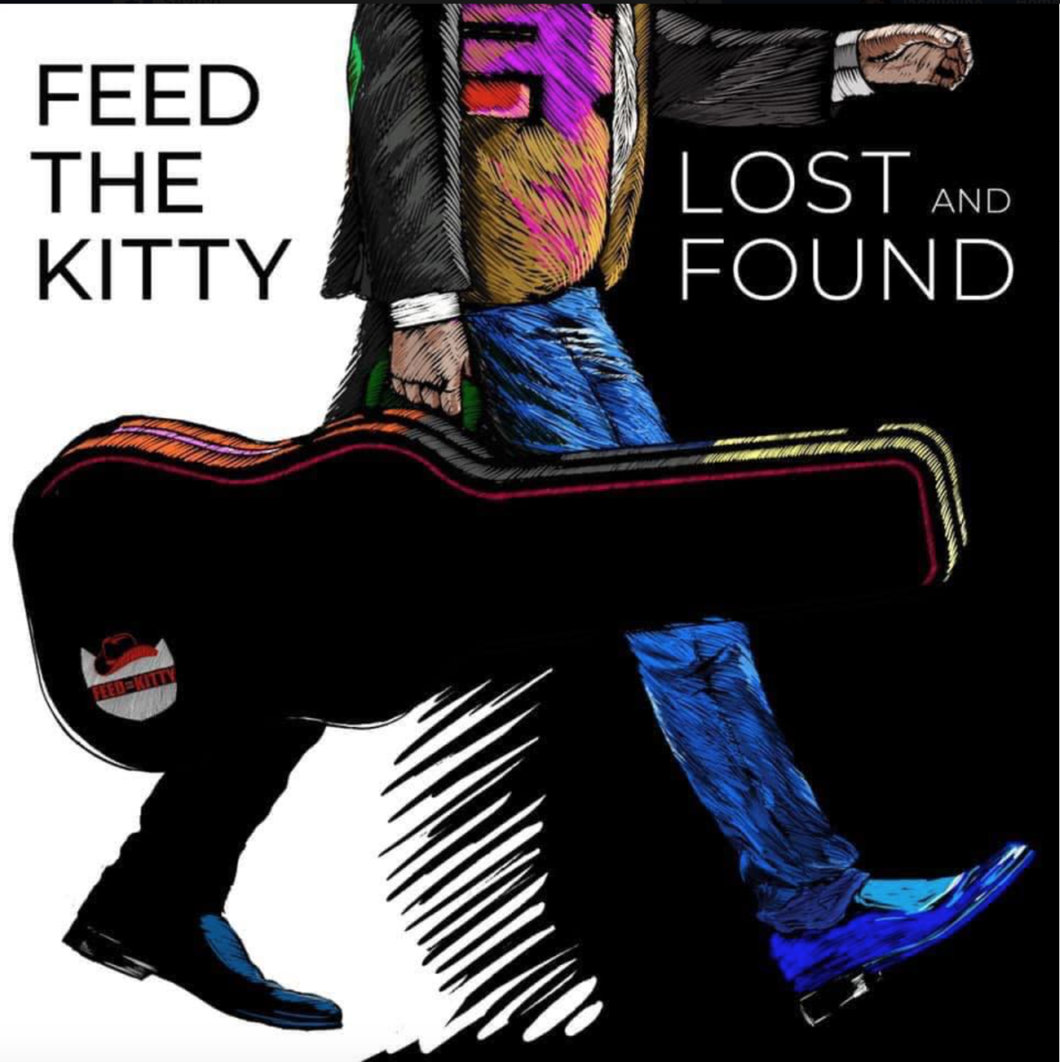 California Band Feed The Kitty Enters into a New Era of Music